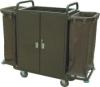 HGJ1536 hotel housekeeping cart