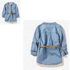 100%Cotton Denim fashion clothes for children