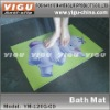 Bath mat/PVC anti slip mat
