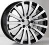 car alloy wheels 18 inch PDW 868 wheels-PDW Dynamics Series
