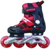 inline skate rubber wheel