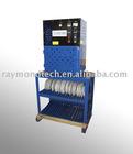 Transmission Torque converter Lock up friction plate bonder