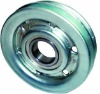 auto pulley
