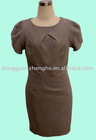 2012 Ladies' Fashion new style dresses for casual supplier