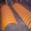 Schwing Concrete Pump Pipe Bend R275