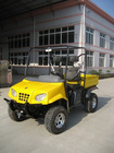 650cc Utility Vehicle