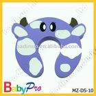 cartoon shape door stoppers foam baby children safety animal finger pinch guard