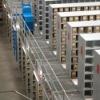 Storage displays