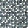 Crystal mosaic and glass mosaic, bathroom,swiming pool,washing room,backsplash 300x300