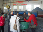 Super star----Multi-funtion wood crusher hot sell at home & abroad