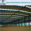 prefabricated steel structure workshop good appearance
