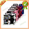 PC Silicon 2 in 1 Combo Case for iPhone 5