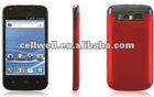 T769 PDA 4.0inch dual camera HQVGA Touch screen+WIFI+TV+Dual Camera dual sim dual stanby Phone