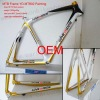 carbon bicycle frame/good quality/super light