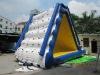 inflatable aqua glide