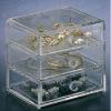 Acrylic Storage Bin