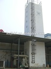 Special gas separation plant