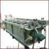 Chemical Metal Zipper Plating Machine