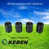 15uf-400v aluminum electrolytic capacitors for VCD