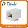 Cat5e/Cat6 Shielded Keystone Jack
