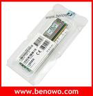 1x8GB dual rank x4 PC3l-10600 registered 604506-B21 server memory kit for HP