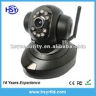 Plug and Play super economic IR Wireless IP camera