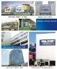 Aluminum Composite Signboard/billboard/signal printing panel acp