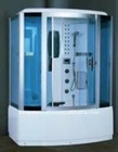 Luxury Glass Steam Shower Room BA-901