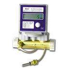 ultrasonic heatmeter