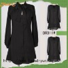 New design women fashion coat latest coat designs for women DRB11#