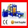 Noah QT6-15 automatic brick making machine