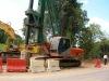 FD856 crawler drilling rig