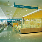 marble HPL for clean room
