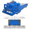 YX35-995 Metal Roof Tile Forming Machine