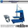 Hydraulic Ovalizer Duck Making Machine
