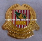 badges/metal emblem/military badge