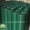 Construction PVC Coated Welded Wire Mesh