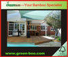 GREENBOO Bamboo Flooring for Swimming Pool