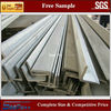 ASTM A276 Standard Hot Rolled stainless steel AISI 316L angle steel