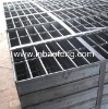 Heavy duty steel grating IN-M216