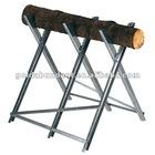 Steel Garden Tool Sawhorse