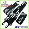 custom printed skiing belt