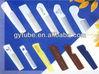 plastic unfolded hotel comb