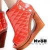 fashion lady boots