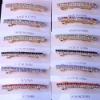 Hot selling hair pins crystal