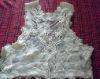 lace fashion vest