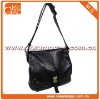 pu lady handbag with shoulder strap