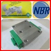 KWVE45 B linear recirculating ball bearing