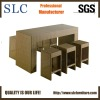 Wicker Bar Furniture (SC-8039)