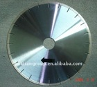 Plastic chemical blades